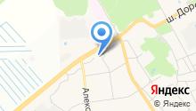 Спорт-бар на ул. Героев (Всеволожский район) на карте