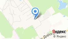 Социально-реабилитационный центр для несовершеннолетних г. Всеволожска на карте