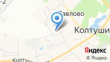 ЖилКомЭнерго на карте