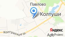 ФитоРелакс на карте
