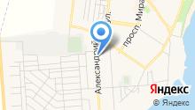 Кондитерская студия Миндаль - Кондитерские курсы и мастер-классы в Ставрополе на карте