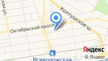 Сму-47 на карте