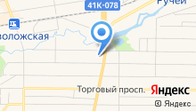 Vsevmotor на карте