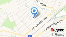 МРЭО ГИБДД №15 по Всеволожскому району на карте
