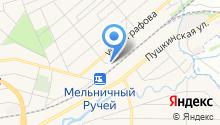 Районная Геодезическая Компания на карте