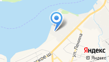 Завод-ФС на карте