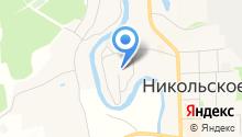 Единый центр новостроек Тренд на карте