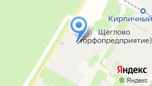 Всеволожский ремонтно-механический завод, ЗАО на карте