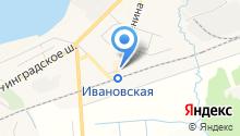 РусОпт на карте