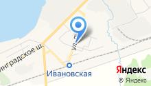 Nut Studio на карте