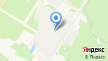 Нокиан Тайерс на карте