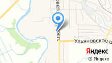 Никольский ресурсный центр на карте