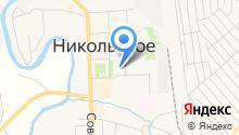 Loress.ru на карте