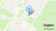 Грузовая мойка на карте