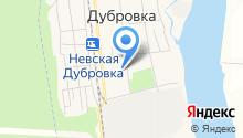 Дубровский детский дом для детей-сирот и детей, оставшихся без попечения родителей на карте
