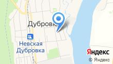 Храм во имя Иконы Божией Матери Взыскание Погибших на карте
