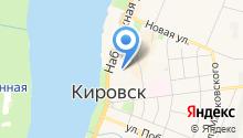 БалтСтройКомплект на карте