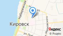 Домокомп на карте