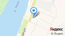 Кировская Центральная Библиотека на карте