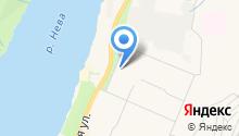Линк на карте