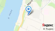Телеинком-Сервис на карте