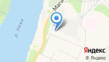 Хороший сервис на карте
