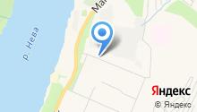Арарат на карте