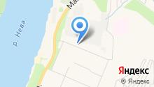 Грани-Гео на карте