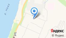 Кировская Стоматологическая Поликлиника, ГБУЗ на карте