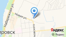 Кировский городской суд Ленинградской области на карте