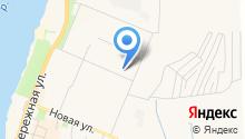 Кировская средняя общеобразовательная школа №2 им. матроса Витченко С.А. на карте