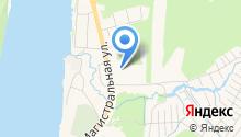 Судебный участок №44 Ленинградской области на карте