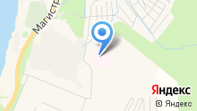 Кировский психоневрологический интернат на карте