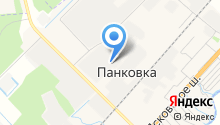 Компания по перетяжке и ремонту мебели на карте
