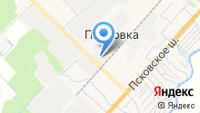 Новгородский региональный архив на карте