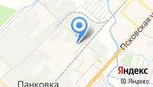 Дорожно-транспортный техникум на карте