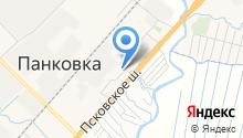Квартал на карте