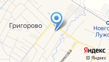 НовМит на карте
