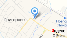 Кабинет ПКФ на карте
