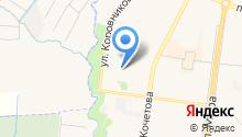 АкваMix на карте