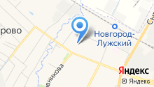 Белорусская одежда на карте