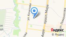 Non Stop на карте
