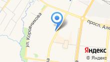 Whitney Club на карте