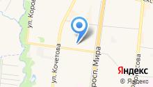 Newbridge на карте