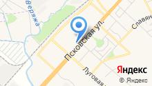 OneLife & OneCoin на карте