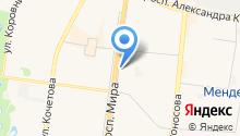 Samovarus.ru на карте