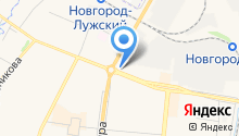 HOUSE Ordos на карте