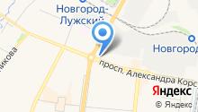 Fix-It на карте