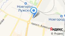 Авторум-Н на карте