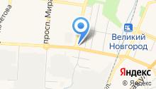 53СВАИ.РФ на карте